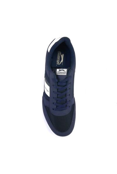 Slazenger Maruf I Günlük Giyim Erkek Ayakkabı Lacivert