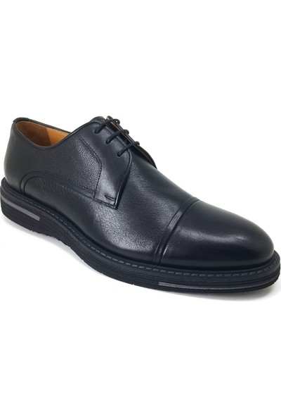 Libero 3136 Günlük Erkek Ayakkabı Siyah
