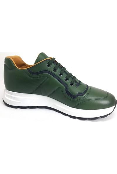 Libero 3149 Günlük Erkek Ayakkabı Haki