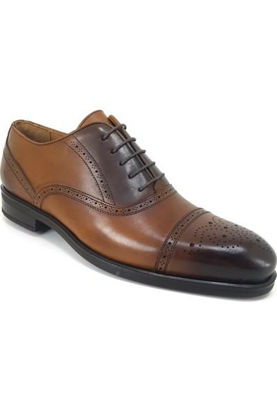 Mammamia 7070 Günlük Erkek Ayakkabı Taba
