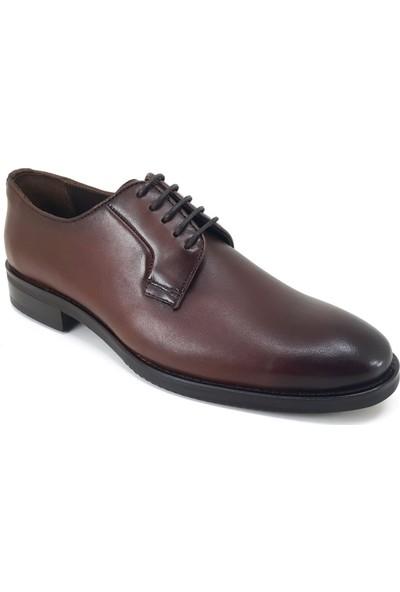 Marcomen 10004 Günlük Erkek Ayakkabı Kahverengi