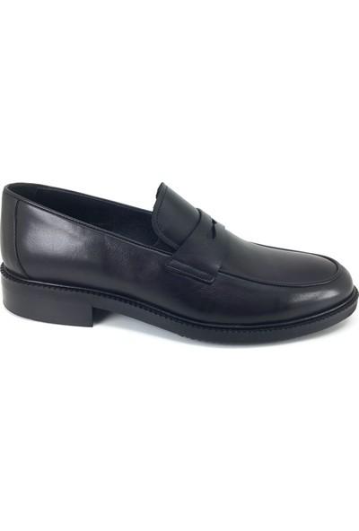Marcomen 9439 Günlük Erkek Ayakkabı Siyah