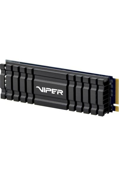 Patriot VPN100-256GM28H 256GB 3000MB/1000MBs PCIe NVMe SSD