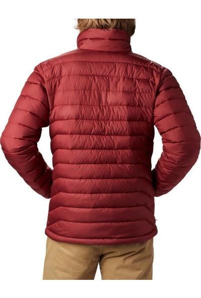 Columbia WO1111-664 Powder Lite Jacket Erkek Mont