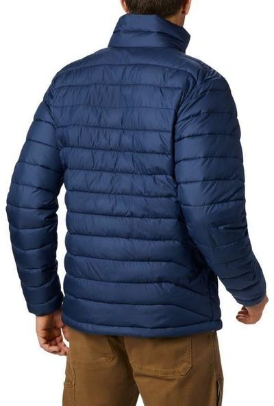 Columbia WO1111-467 Powder Lite Jacket Erkek Mont