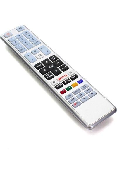 Turn Toshıba Netflix Televizyon Kumanda