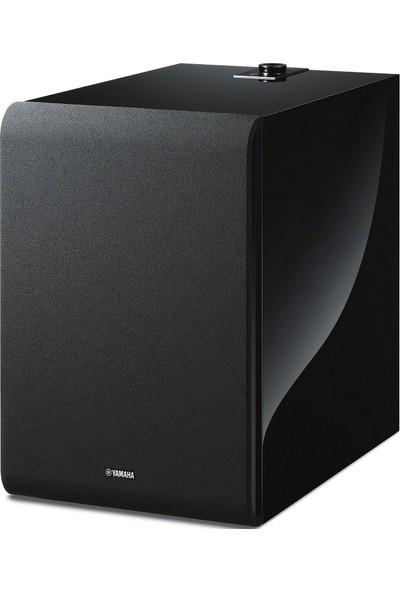 Yamaha Musiccast SUB-100 & (NSNSW-100) Kablosuz Aktif Subwoofer