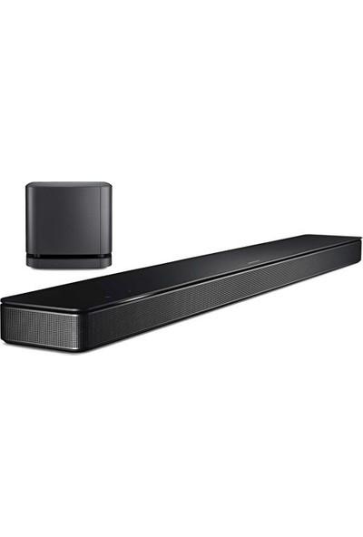 Bose Soundbar 500 & Bose Bass Module 500