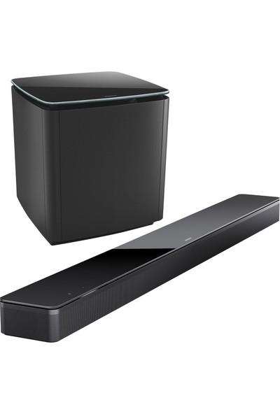 Bose Soundbar 700 - Bass Module 700