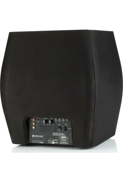 Monitor Audio Mass 5.1 Hoparlör + Hoparlör Standı
