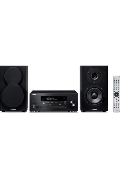 Yamaha MCR-N470D Wifi-Airplay-Bluetooth Player Mikro Müzik Sistemi