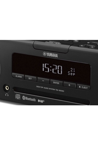 Yamaha TSX-B 235D Mikro Müzik Sistemi