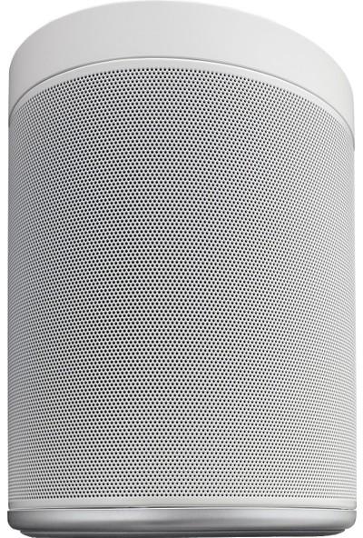 Yamaha Musiccast 20 - Beyaz (WX-021) Wifi-Airplay-Bluetooth Aktif Hoparlör
