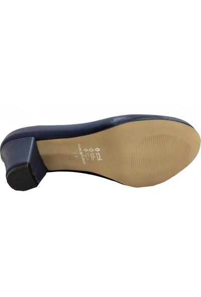 Loyal Çaça Topuklu Kadın Ayakkabı