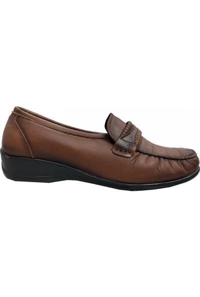 Toprakis Makosen Kadın Ayakkabı