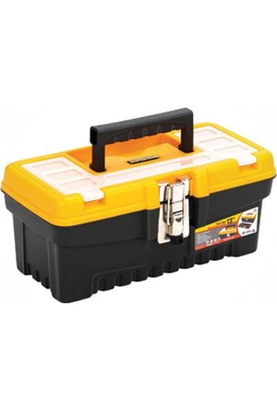 "Super Bag ASR2075 - ID401 Metal Kilitli Takım Alet Çantası 13"""