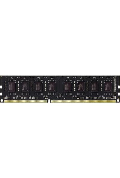 Team Elite 4GB 1600MHz DDR3 RAM TED34G1600C1101