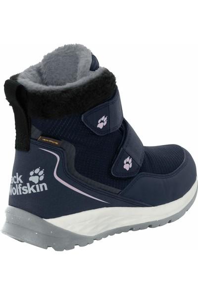 Jack Wolfskin Polar Wolf Texapore Mıd Vc K Ayakkabı