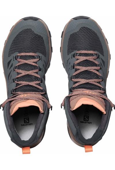 Salomon Outline Mid Gtx W Ayakkabı