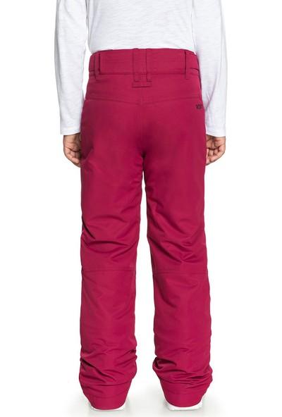 Roxy Backyard Girl P G Snpt Rrv0 Snowboard Pantolonu