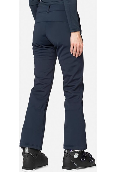 Rossignol W Skı Softshell Sweatshirt Pant Kayak Pantolonu