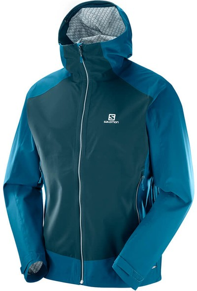 Salomon La Cote Stretch 2.5L Jkt Outdoor Ceketi