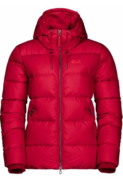 Jack Wolfskin Crystal Palace Jacket W Outdoor Ceketi