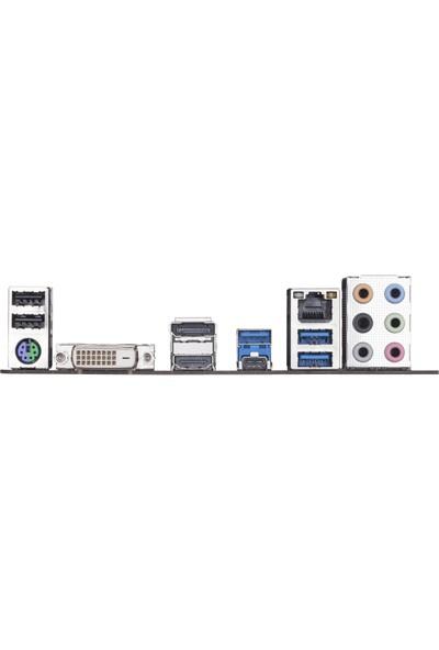 Gigabyte M AORUS Elite LGA1151 B365 2666 MHz DDR4 1151 Pin mATX Anakart