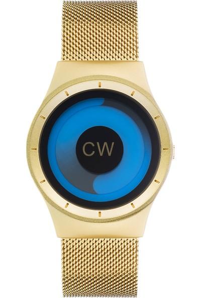 Comwatch 1983-GGMGG Kadın Erkek Kol Saati