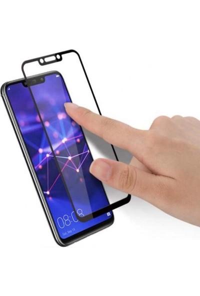 Enes GSMHuawei Mate 20 Lite 9D Temperli Kırılmaz Cam Ekran Koruyucu