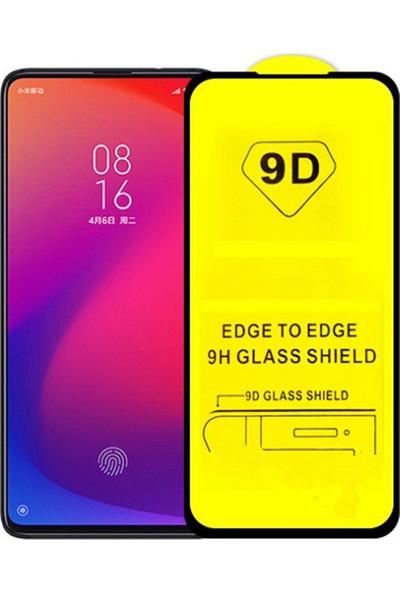 Enes GSMXiaomi Redmi K20 K20 Pro 9D Temperli Kırılmaz Cam Ekran Koruyucu