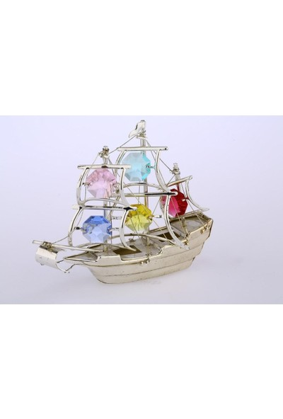 MCA Yelkenli Gemi
