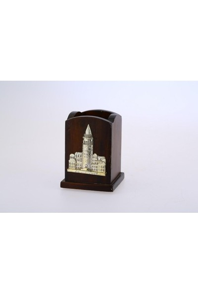 MCA Galata Kulesi Dekor Kalemlik