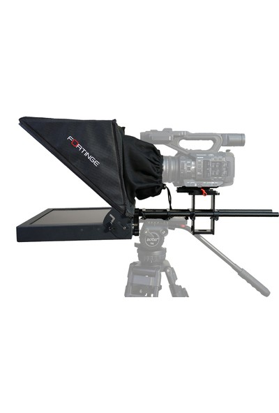 "Fortinge PROS17 17"" Teleprompter"