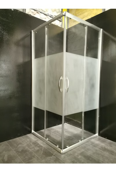 Mona Stone Duşakabin 90 x 90 cm
