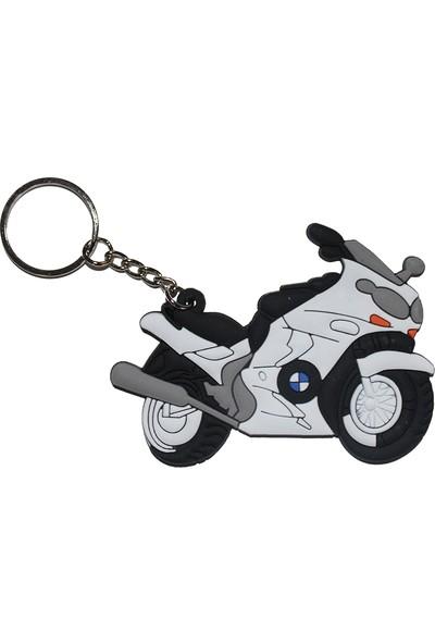 Knmaster Bmw Motorrad Logo Anahtarlık