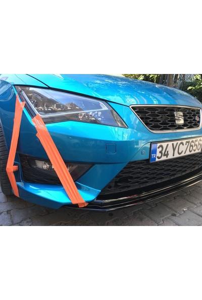 BTG Seat Leon Mk3 Fr 2013-2016 Body Kit Seti