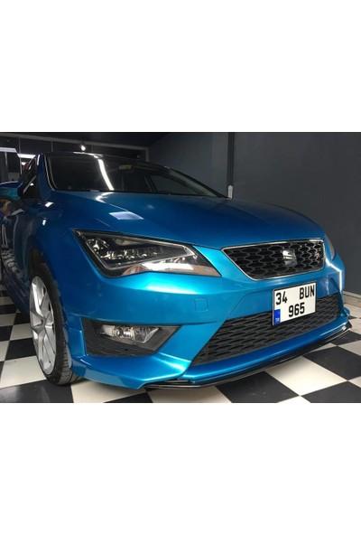 BTG Seat Leon Mk3 2013-2016 Body Kit Seti