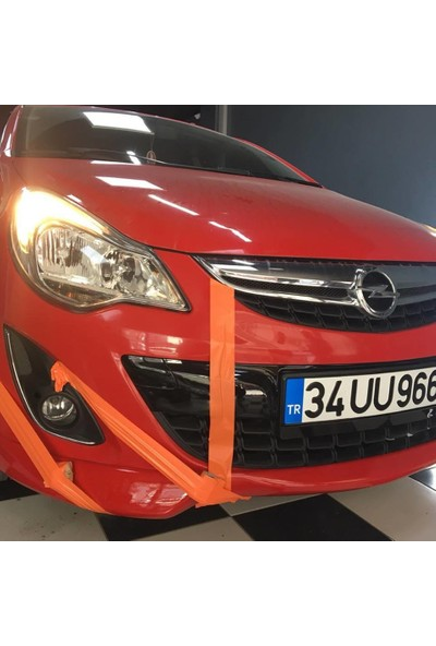 BTG Opel Corsa Body Kit Seti