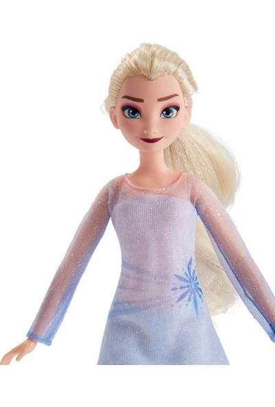 Disney Frozen 2 Elsa ve Nokk E5516