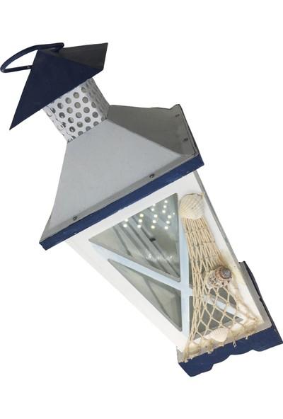 Nazar Antalya Deniz Feneri Mumluk