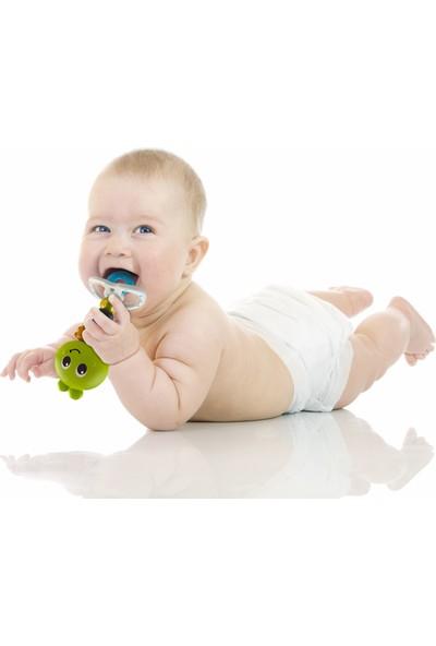 Infantino Sıkılabilir&bükülebilir Dişlik