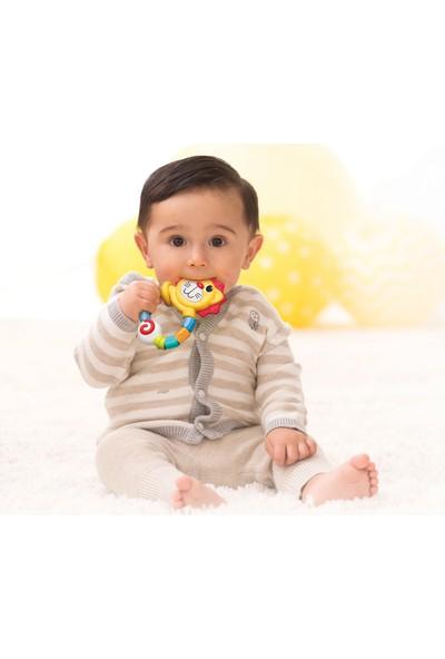 Infantino Aslancık Dişlik