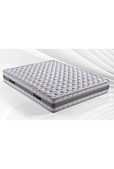Sleep Art Silver Plus Gümüş İyon İzole Kumaş Orta Üst Sert Ortopedik Yatak