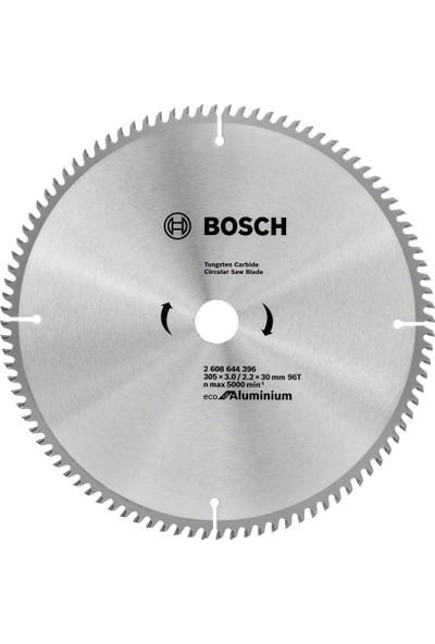 Bosch Optiline Eco 305 30 mm 96 Diş Alüminyum Kesme Testeresi