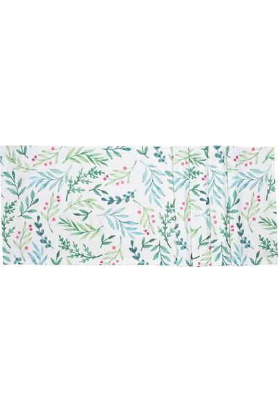 Hamur Runner 40 x 140 cm RN02 Floral