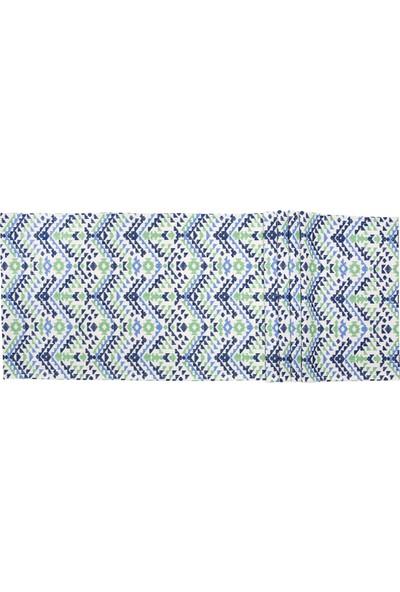 Hamur Runner 40 x 140 cm RN27 Ethnic