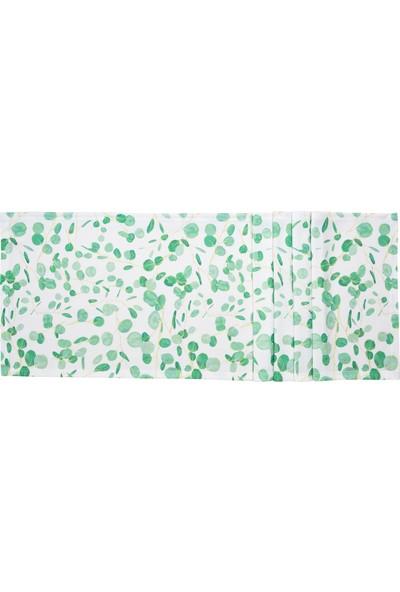 Hamur Runner 40 x 140 cm RN08 Leaf