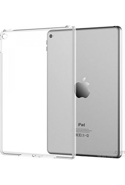 Nettech Apple iPad 2 NT-30633 0.2mm Silikon Kılıf