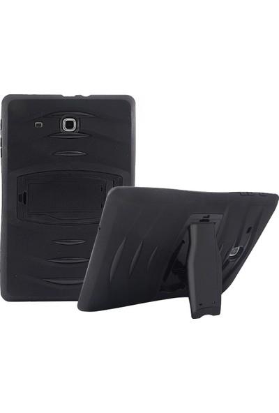 Nettech Samsung Galaxy T110 Tab 3 7.0 Lite NT-28698 Mika Arka Koruma
